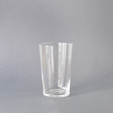 SIMPLE CRYSTAL GLASSWARE - Red Wine