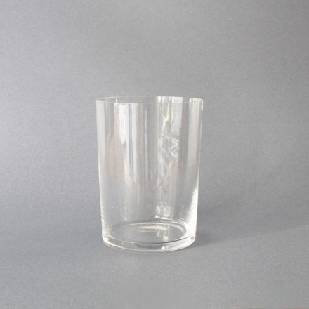 SIMPLE CRYSTAL GLASSWARE - Water