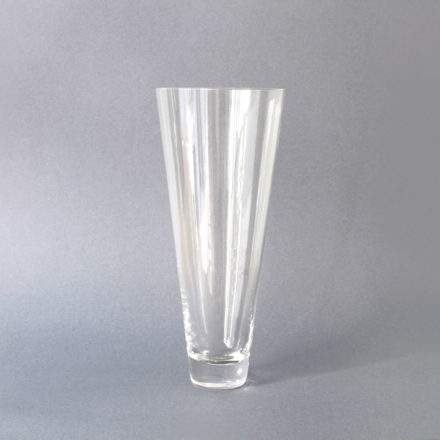 SIMPLE CRYSTAL GLASSWARE - Pilsner
