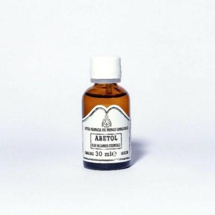 A Herb Oil