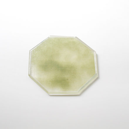 [予約販売] Plate Oct S - light green