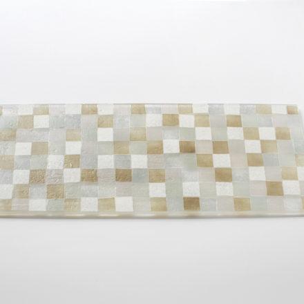 [予約販売] Plate Long - mosaic