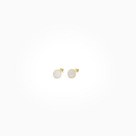 Piercing gold plating, shell